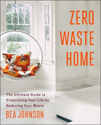 Zero Waste Home jacket